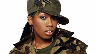 Repeat youtube video Top 10 Female Rappers