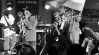 Damian Marley feat Sizzla - Solid As Jamrock ( RMX San Kombin )