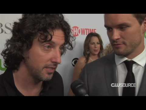 Mark Schwahn & Austin Nichols - One Tree Hill 7