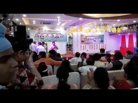 Dainik Jagran 76th Year Celebrations @Sunrise Hotel Jhansi :Part 4
