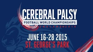 CPFWC Live Coverage -Day 6 - Group Stage Fixtures Pitch 1 June 21st 2015