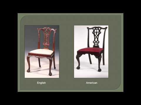 Inventing American Antiques: Furniture Collecting in Twentie