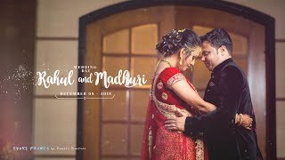 Rahul & Madhuri Wedding Highlights