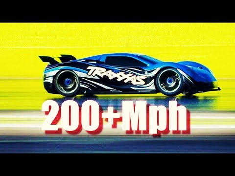 Fastest RC Cars and Trucks in the World 200+mph