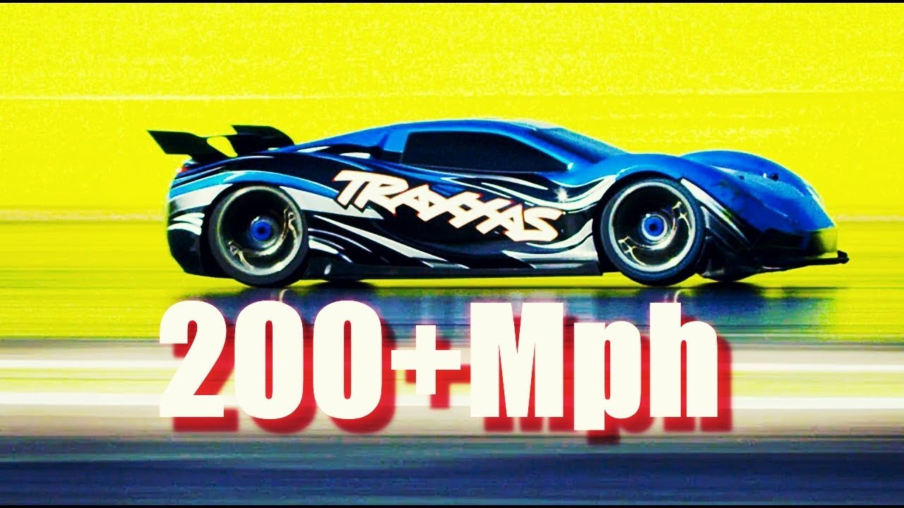 Fastest Rc Cars And Trucks In The World 200 Mph