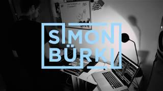 Simon B - DJ Set - Techno@home