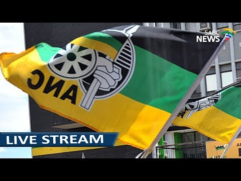 Media briefing on outcomes of the ANC NWC