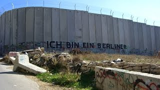 The Impact Of Israel's Wall
