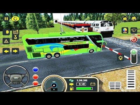 Mobile Bus Simulator -#1 Jeu De Conduite En Bus - Gameplay Sur Android