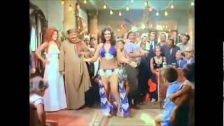 رقص فيفي عبده و نجوي فؤاد ، غناء شفيق جلال