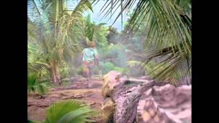 Download Video Crocodile 2  Death Swamp 2002   Trailer 1080p MP3 3GP MP4