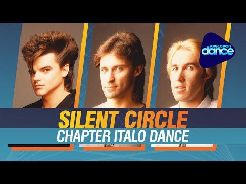 Silent Circle - Chapter Italo Disco [Full Album]