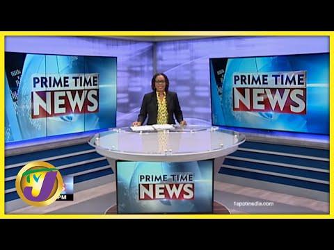 Jamaica's News Headlines   TVJ News - Sept 15 2021