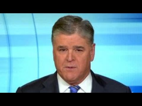 Hannity: Democrats are the ones holding the country hostage