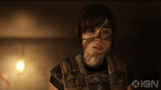 Beyond: Two Souls - Unfocused, Controller Trouble - IGN Conversation