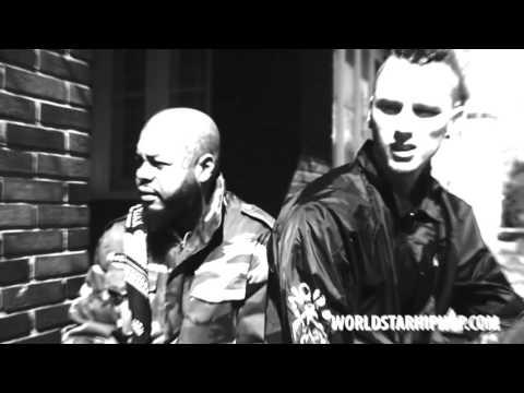 Kevin Gates ft. Machine Gun Kelly - Cash Rules |New 2017 MASHUP|