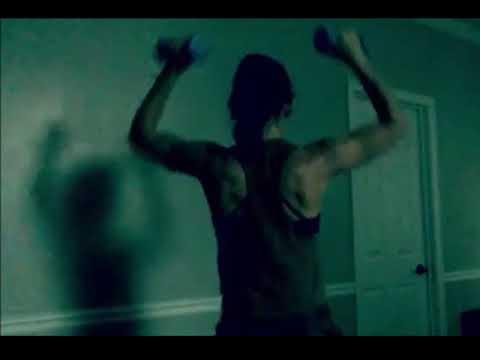Evangeline Lilly  Home Workout  Instagram Live