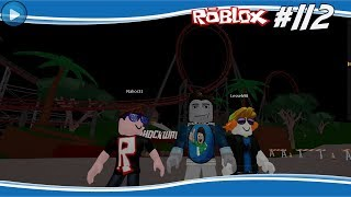 PERFECTLY WORKING ROLLERCOASTERS! -ROBLOX #112