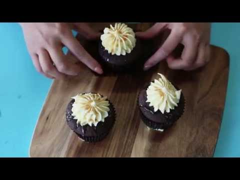 What to do with left over cupcakes to keep em fresh and tasty