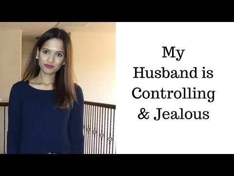 My Husband is Controlling Me!