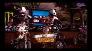 MUD FIM Motocross World Championship PC Gameplay HD 1440p