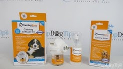 ThunderEase Dog Calming Diffuser and Spray Review (2018)