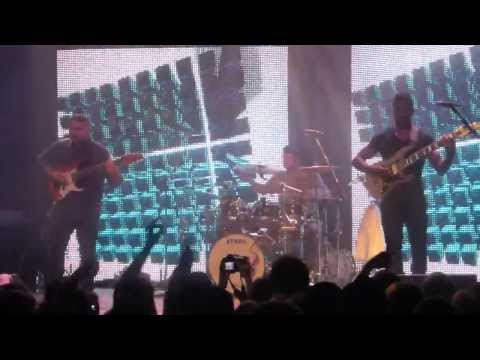 Animals As Leaders - Tooth & Claw (Live in Montreal)