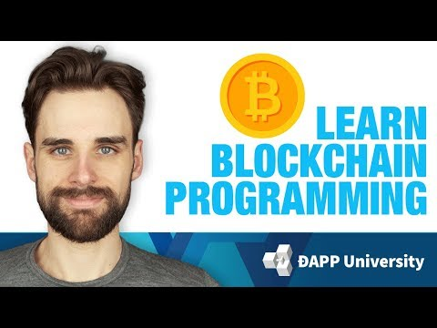 The Best Way To Learn Blockchain Programming