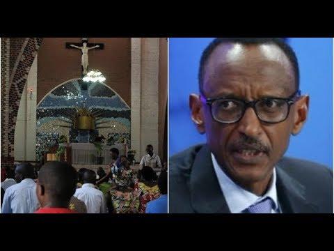 Rwanda closes over 6,000 churches in bid for more control over religious communities