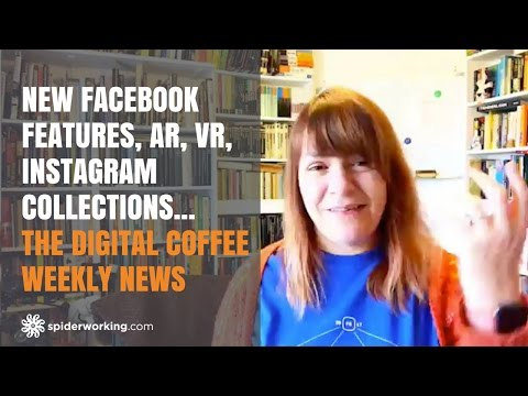 Digital Coffee - Digital Marketing News - 21st April 2016
