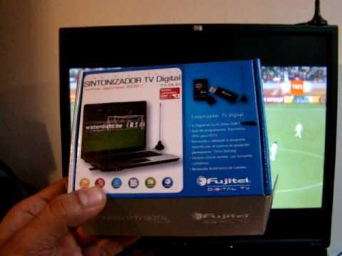 FUJITEL USB DIGITAL TV WINDOWS 7 DRIVER DOWNLOAD