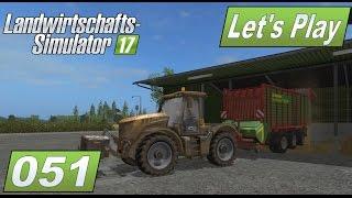 """[""""Let's Play LS17"""", """"Landwirtschafts Simulator 2017"""", """"Landwirtschafts-Simulator 17"""", """"#051""""]"""