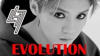 Video LUHAN EVOLUTION (2012-2017) download MP3, 3GP, MP4, WEBM, AVI, FLV Juli 2018