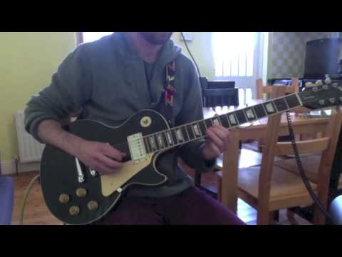 Kurt Rosenwinkel - Segment (Cover by Stephen McHale)