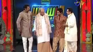 Saikumar and his family Dialog...
