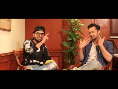 Atif Aslam Full Interview | Tashan Da Peg | B Jay Randhawa