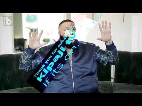 Epic/We the best | Dj Khaled Inspiring Live Interview