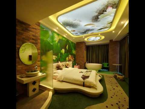 Chongqing Dream Land Theme Hotel - Hotel in Chongqing, China