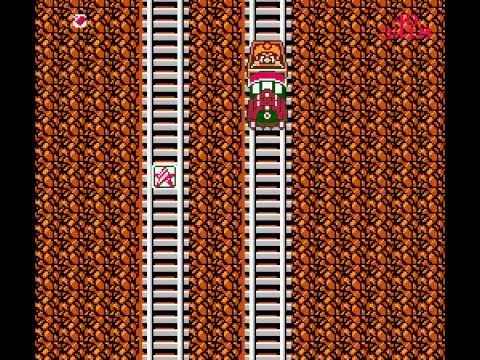 NES Longplay [175] Adventures in the Magic Kingdom