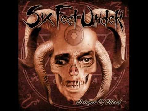 Six Feet Under - My Hatred [HD] mp3