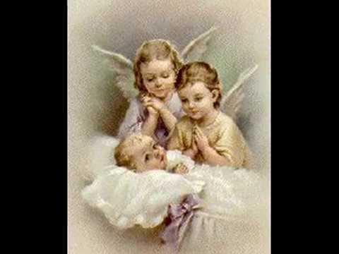 صلاه مسيحيه للاطفال - جميلة جدا جدا (كرستينا)