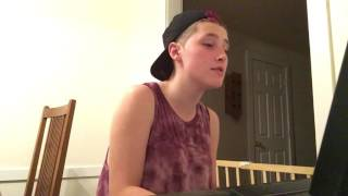 Invisible by 5 Seconds Of Summer Cover || Kenzie Kelly
