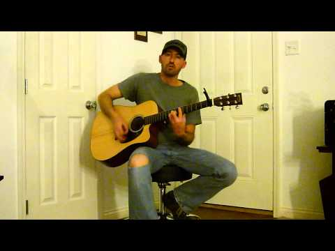 Tight Fittin Jeans (Conway Twitty cover)