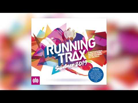Ministry Of Sound Australia: Running Trax Summer 2019 MINI-MIX – release: 14.12.18
