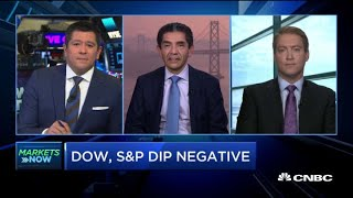 Hard data shows resilient economy, says Charles Schwab's Omar Aguilar