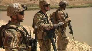El ejército alemán hace las maletas en Afganistán | Journal