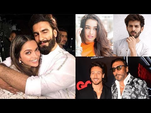 Shraddha Kapoor to team up with Kartik Aaryan, Ranveer-Deepika to marry on November 10? Mp3
