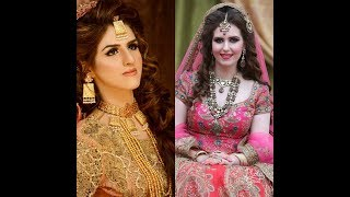Top 10 Bridal Salons in Lahore 2017-2018