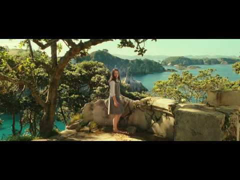 The Chronicles of Narnia: Prince Caspian (trailer)