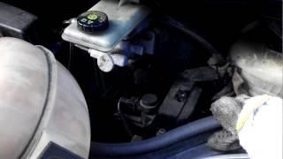 Заглох Опель Виваро.Нет питания ЭБУ двигателя.Как решить проблему.
